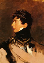 George IV became king of Hanover, Ireland and the United Kingdom of Great Britain upon the death of his father, George III, on January 29, 1820. Prinny would reign for one decade.