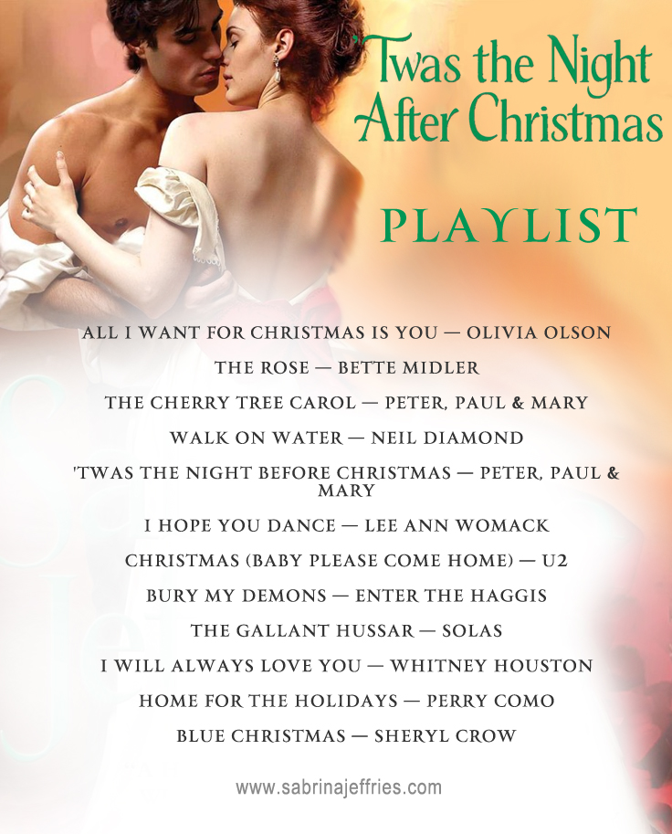 Twas the Night After Christmas | New York Times Bestselling Author ...